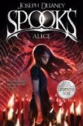 Spooks Books