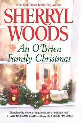 An OBrien Family Christmas (A Chesapeake Shores Novel) by Sherryl Woods