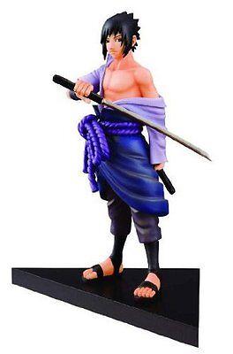 Naruto Shippuden Sasuke Shinobi Relations figure Banpresto Japan Anime Loose  comprar usado  Enviando para Brazil