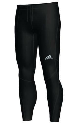 3fbeccedc6ec1 Adidas Mens Running Tights | eBay