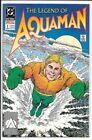 Man-Thing Copper Age Aquaman Comics