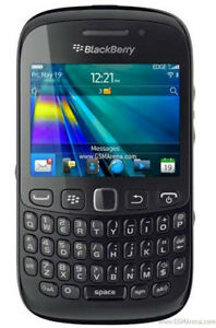Unlocked Blackberry Phones Excellent condition with Case