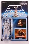 Star Wars Blue Clone Trooper Action Figures