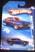 Hot Wheels Custom V-8 Vega