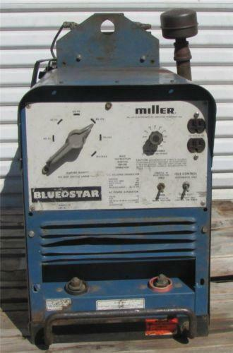 Miller Welder Generator | eBay on miller welder 225 parts breakdown, miller welder power supply, miller welder fuel pump, miller welder clock, ingersoll rand wiring diagram, millermatic 211 wiring diagram, miller 2e welder diagram, miller welder motor, miller big 40 wiring-diagram, miller welder coil, miller welder alternator, soldering iron wiring diagram, miller welder carburetor, miller welder starter, miller welder schematic, miller welder frame, idealarc welder diagram, hobart wiring diagram, sullair wiring diagram, chicago pneumatic wiring diagram,