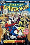 Amazing Spiderman Vol 1