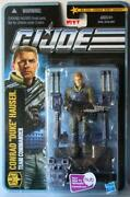 Gi Joe Pursuit of Cobra Duke