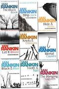 Ian Rankin Collection