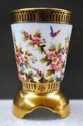 Coalport Vase