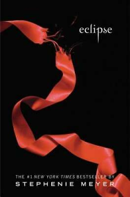Eclipse (Twilight Sagas) - Paperback By Meyer, Stephenie - GOOD