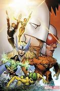 Alpha Flight Poster