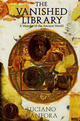 Vanished Library of Alexandria Ancient World Wonder Greece Egypt Caesar Ptolemy