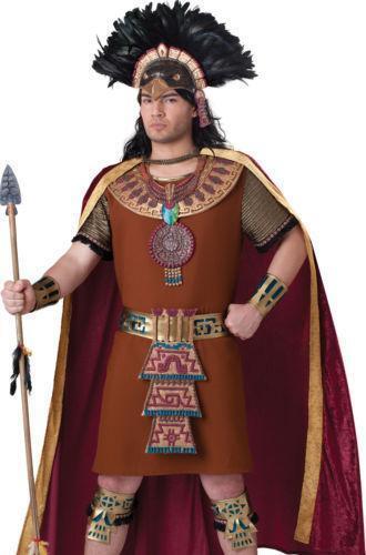 sc 1 st  eBay & Aztec Costume | eBay
