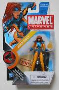 Marvel Universe Jean Grey