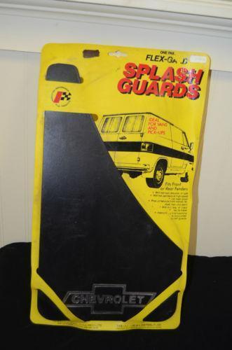 Vintage Mud Flaps Ebay