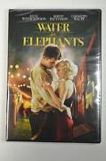 Water for Elephants DVD