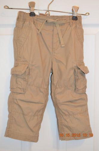 Boys Pull On Pants Ebay
