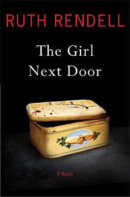 The Girl Next Door  A Novel By Ruth Rendell