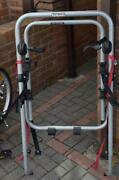 High 3 Bike Carrier