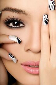 EXPERENCED BEAUTICIAN only for Women