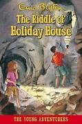Enid Blyton Holiday Book