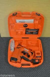 Paslode Finish Nailer Ebay