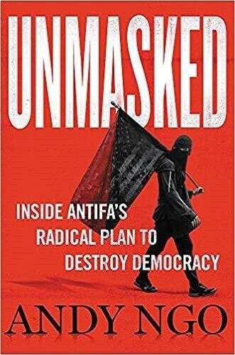 Unmasked: Inside Antifa