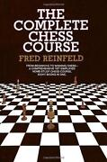 Chess Hard Back