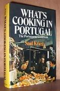 Portuguese Cookbooks