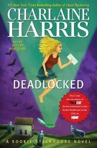 NEW - Deadlocked (Sookie Stackhouse/True Blood, Book 12)