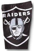 Oakland Raiders / Board Shorts