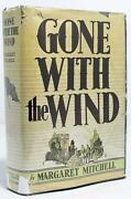 Gone with The Wind Signed