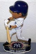 Yankees Bobblehead