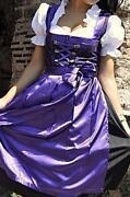 Bavarian Dress