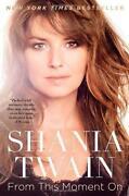 Shania Twain Book