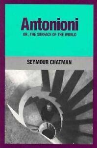 Antonioni,  Chatman