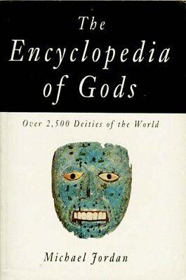 Encyclopedia of Gods Celt Egypt Greek Rome Viking Babylon Persia Hittite Canaan