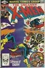 Uncanny X-men 148