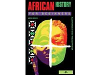 African History For Beginners Paperback by Herb Boyd (Author), Illustrated by Shey Wolvek-Pfister