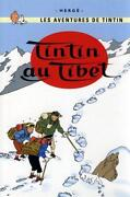 Tintin Books French