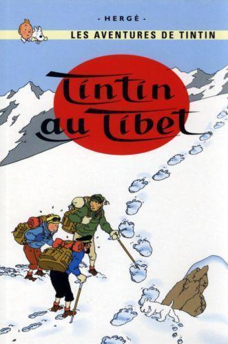 Tintin Books French | eBay
