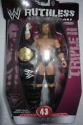 WWE Triple H Figure