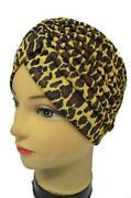 Leopard Print Hair Accessories