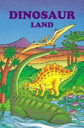 Childrens Dinosaur Books Ebay