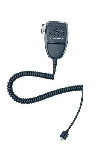 PMMN4090A PMMN4090 - Motorola COMPACT MICROPHONE WITH CLIP - CM200d CM300d