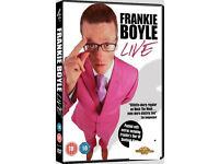 Frankie Boyle Live (DVD)
