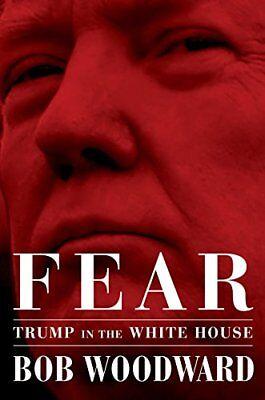 Fear: Trump in the White -