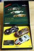 Scalextric Ford GT 40