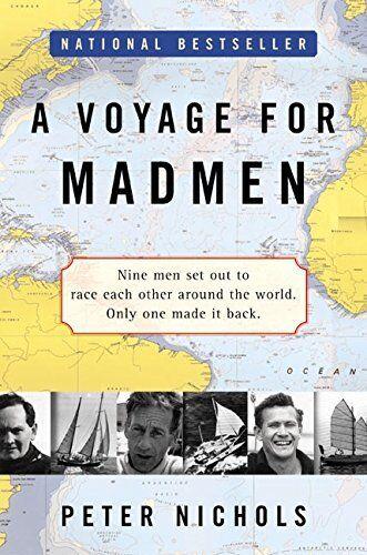 A Voyage for Madmen-Peter Nichols