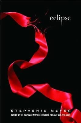 Eclipse (Twilight) - Hardcover By Meyer, Stephenie - GOOD